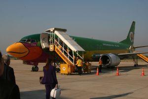 B-737 de Nok Air