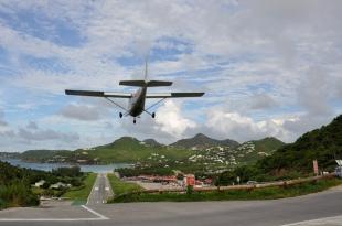 St. Barthélemy Airport